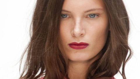 Get Ahead Of the Trend: Edgy Glamour With a Matte Finish   StyleCaster