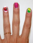 Get Candy Crush Nails to Go With Your Game Obsession