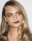 Cara Delevingne's Vampy Lip Has Inspired Us