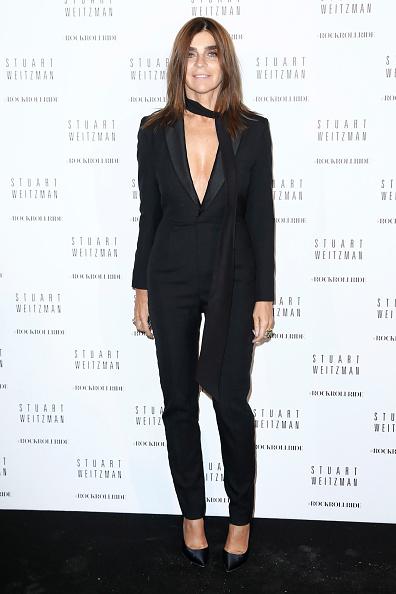 Stuart Weitzman Hosts Cocktail Party - Paris Fashion Week Womenswear Spring/Summer 2015