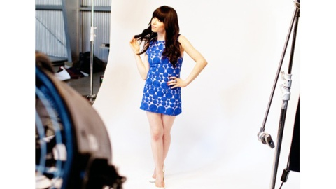 Burt's Bees Signs Carly Rae Jepsen For New Güd Body Line | StyleCaster