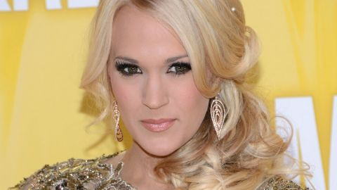 Our Favorite Beauty Looks From The CMAs   StyleCaster