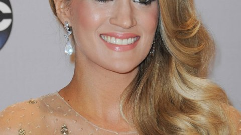 Carrie Underwood's Favorite Beauty DIY Explained | StyleCaster