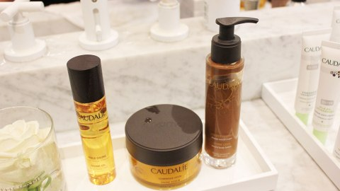 Giveaway: The Caudalie Divine Body Collection is Perfect For Summer | StyleCaster