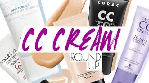 We Break Down the Best CC Creams to Perfect Your Complexion   StyleCaster