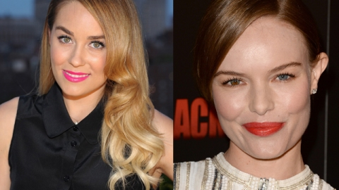 15 Celebrity Beauty Looks to Copy For the Warm Weather   StyleCaster