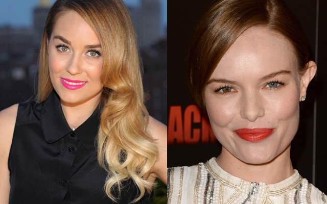 15 Celebrity Beauty Looks to Copy For the Warm Weather