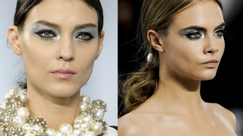 Get All of the Details on Chanel's Spring 2013 Show | StyleCaster