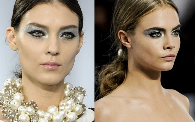 Get All of the Details on Chanel's Spring 2013 Show