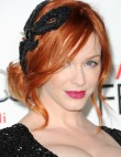 Red Hair Inspiration: 10 Celebrities Who Make Us Want to Be Redheads