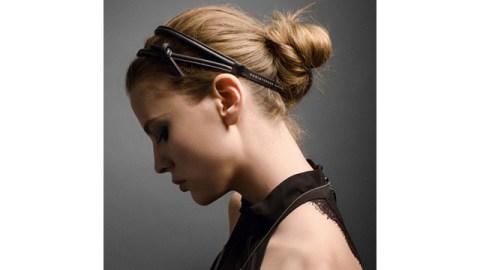 Christopher Kane Designs Headband for TIGI | StyleCaster