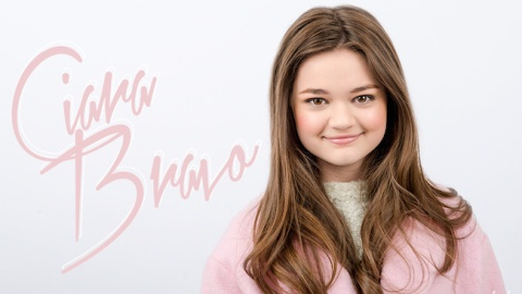 Get to Know Ciara Bravo of Red Band Society | StyleCaster