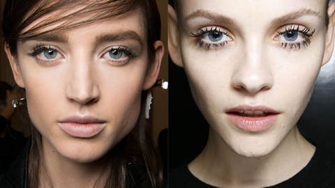 Trend Spotting: All About the Lash | StyleCaster