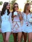 All the Celebs Partying at Coachella