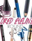 10 Colored Eyeliner Shades to Try Now