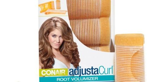 Cheap Trick: Conair Adjustacurl Rollers For Heat Free Hair Styling   StyleCaster