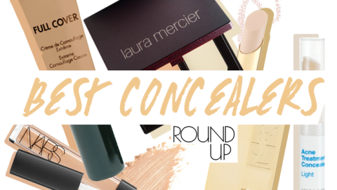 Best Concealers for Every Single Skin Dilemma | StyleCaster
