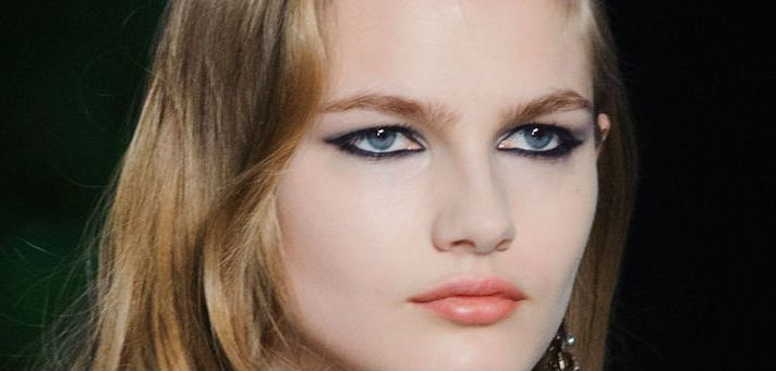 All The Beauty Looks from Paris Couture Fashion Week That We're Coveting Now