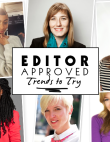 Editor Approved: Fashion Week Beauty Trends to Try