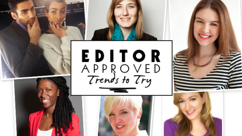 Editor Approved: Fashion Week Beauty Trends to Try | StyleCaster