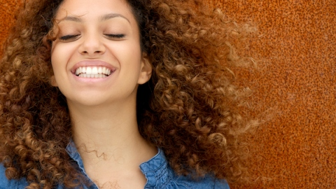 10 Things No One Tells You About Curls | StyleCaster