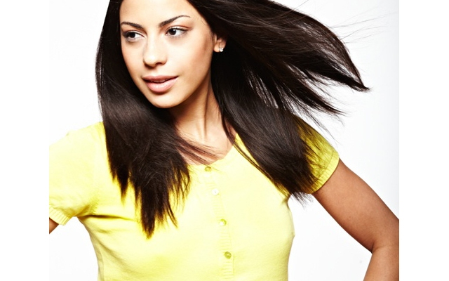 1 Look 3 Ways: How To Get Silky Smooth Hair For Curly Strands