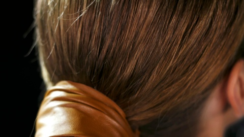 5 Cool Hairstyles You Can Do in 5 Minutes   StyleCaster
