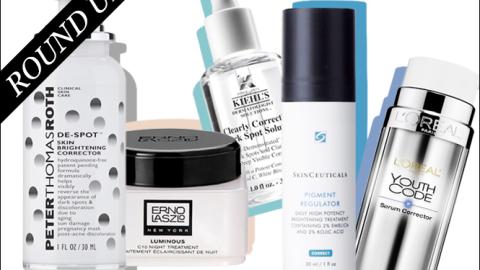 Repairing Skin Damage: The Best Dark Spot Correcting Serums | StyleCaster