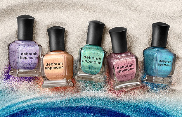 Summer 2013 Nail Polish Collections Trending Towards Texture, Holographics