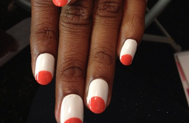 Nails at New York Fashion Week: The Best Manicures We've Seen