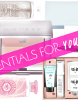 10 Essentials For: Your Desk Drawer