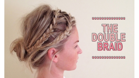8 Braided Hairstyles For Spring and How to Get Them | StyleCaster
