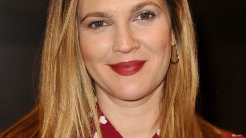 "Drew Barrymore On ""Crusty"" Lip Fears and Flower Beauty's Spring Line 