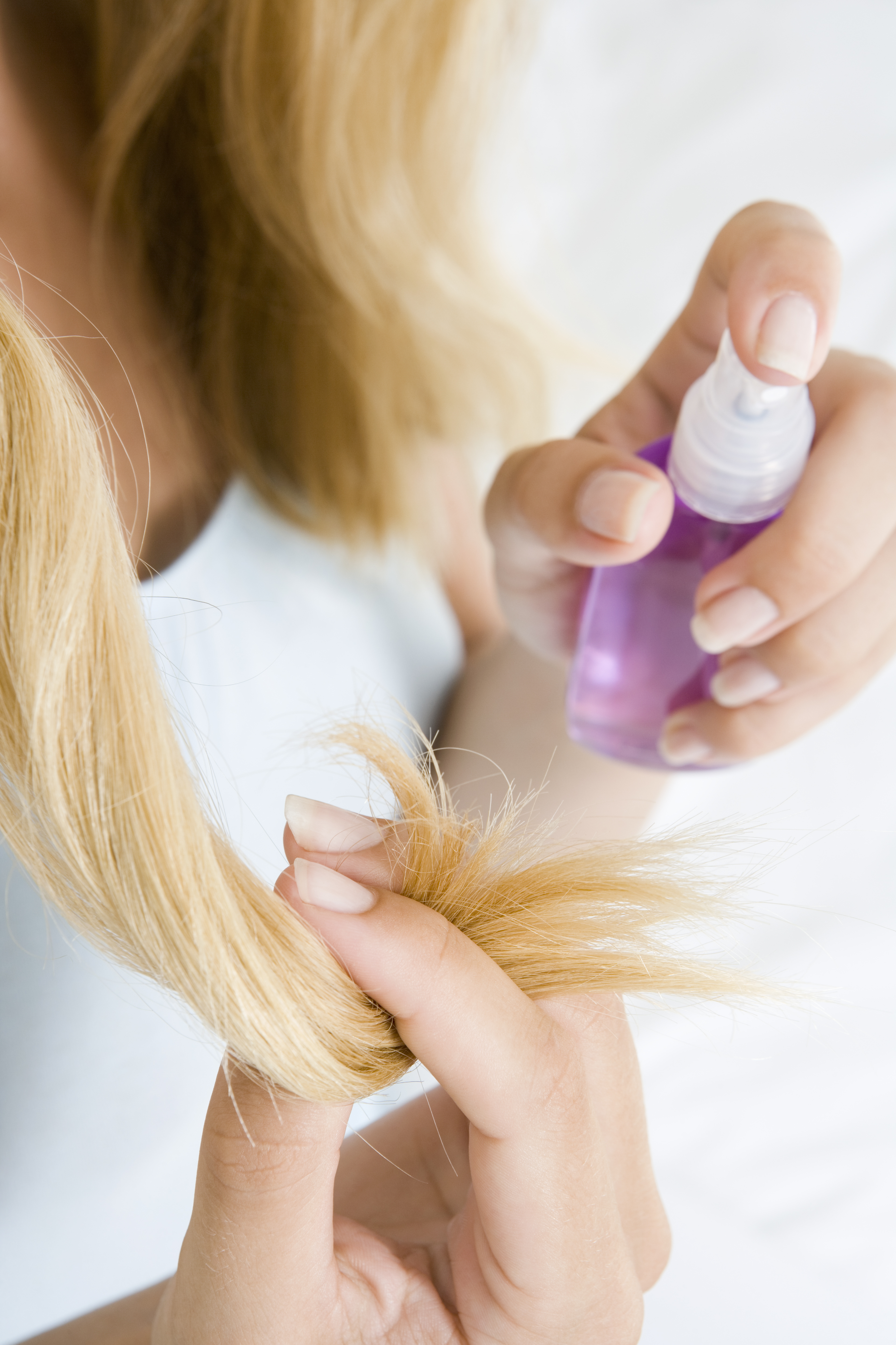 10 Things No One Ever Tells You About Dry Shampoo Stylecaster