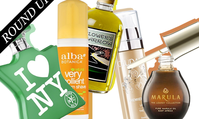 Power to the Planet: The Best Earth Day Beauty Products