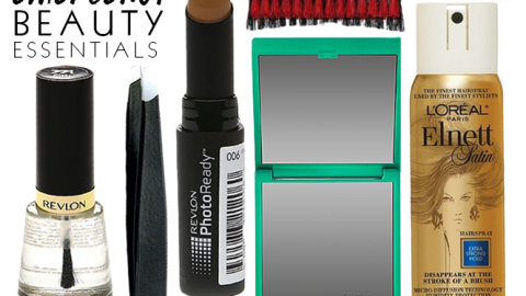 25 Beauty Emergency Essentials to Always Carry | StyleCaster