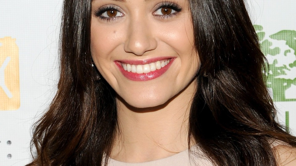 Best of the Week: Emmy Rossum's Sultry Waves, Coco Rocha's Pink Lip, More   StyleCaster