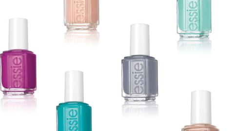 essie Teams Up With Rebecca Minkoff | StyleCaster