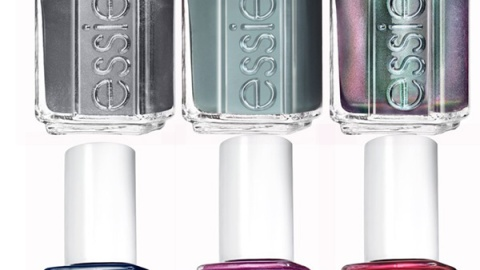 Beauty Buzz: Essie's Fall Nail Polish Collection, Marc Jacobs Cosmetics On Sale Today, More | StyleCaster