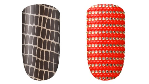 Essie Launches Nail Wraps to Complete Their Nail Offerings   StyleCaster