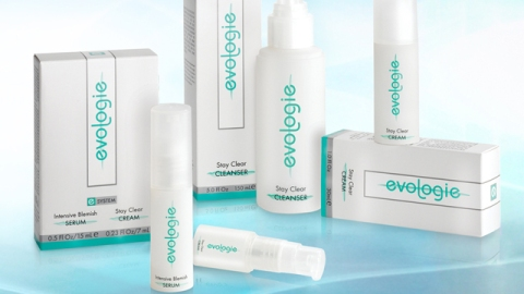 The One Thing: Evologie, a Sensitive Acne-Fighting Skin Care System | StyleCaster