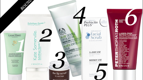 Beauty 101: Your Complete Guide to Exfoliants | StyleCaster