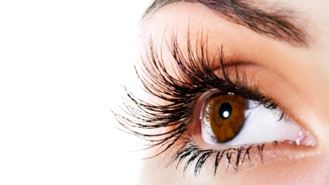Your Eyelash Extensions Could Actually Cause More Damage Than They're Worth | StyleCaster