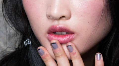 What's Next for Nail Art, According to a Top Fashion Week Manicurist | StyleCaster