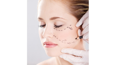 Face Lifts Increase as Breast Augmentations Decrease   StyleCaster