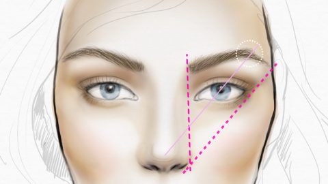 Eyebrow Shaping Guide: Getting the Best Brow For Your Face | StyleCaster