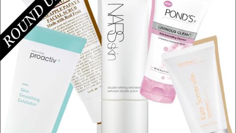 Shine Bright Like a Diamond: Facial Scrubs to Remove Dull Winter Skin | StyleCaster