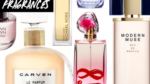 8 New Fragrances to Try For Fall | StyleCaster