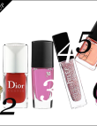10 Summer Polish Colors That Can Take You Into Fall
