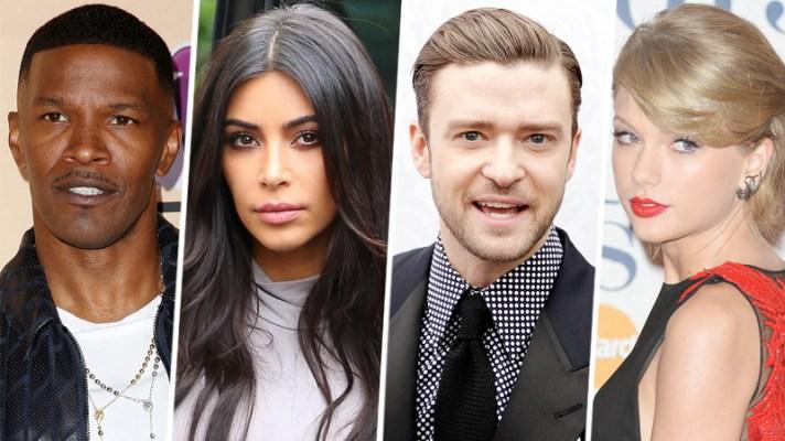 Democrat or Republican? How 45 Top Celebrities Vote